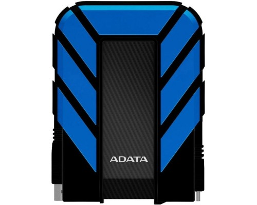 A-Data Portable HDD 1Tb HD710 AHD710P-1TU31-CBL USB3.0, 2.5, Blue