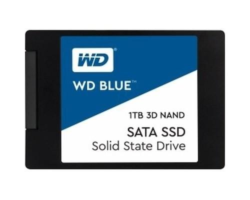 накопитель WD SSD 1Tb WDS100T2B0A SATA 3.0