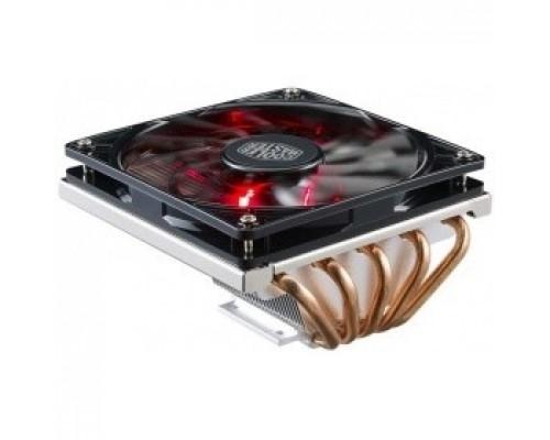 Вентилятор Cooler Master for Full Socket Support GeminII M5 LED S-775/1155/1366/AM2-FM2