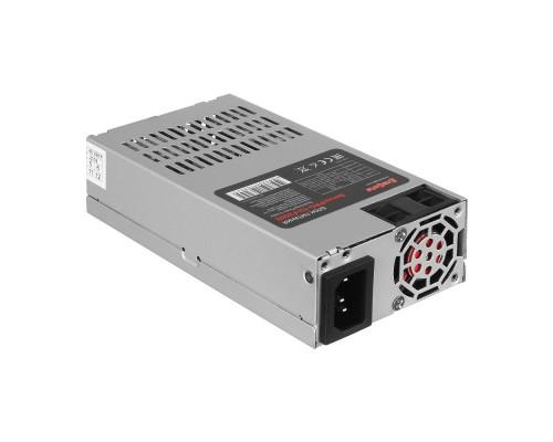 Exegate EX264940RUS Серверный БП 400W <ServerPRO-1U-F400AS> APFC, унив. для Flex1U, 24pin, 4pin,3xSATA, 2xIDE