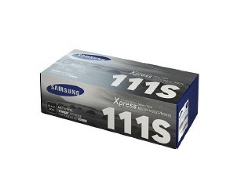 Расходные материалы Samsung MLT-D111S/SEE Картридж для SL-M2020/W/2070/W/FW, 1K