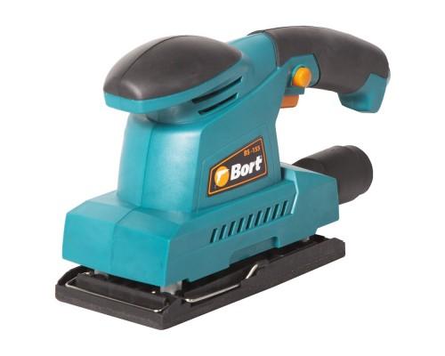 Bort BS-155 Машина шлифовальная вибрационная 91275622