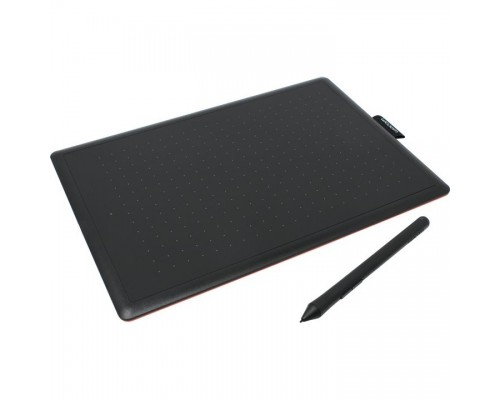 Графический планшет Wacom One 2 Medium CTL-672-N