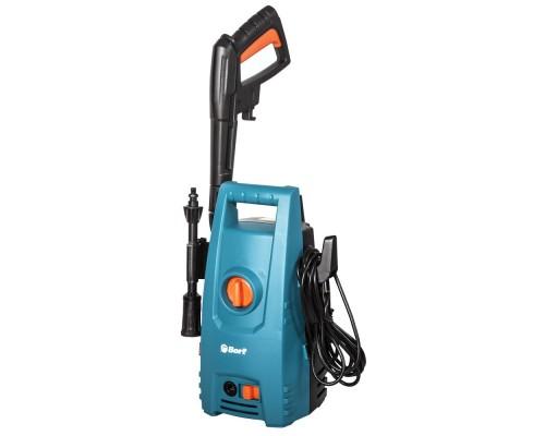 Мойки Bort BHR-1600 Мойка высокого давления 98294101  Вт, максимальное давление 120 бар, рабочее 90 7 л/мин, 5.3 кг