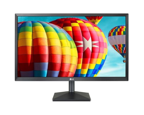 LCD LG 23.8 24MK430H-B черный IPS LED 1920x1080 75hz 5ms 16:9 178°/178° 250cd D-Sub HDMI