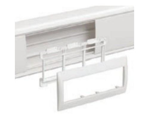 Iek (CKK-40D-RSU6-075-K01) Рамка и суппорт для К.К. Праймер на 6 модулей, 75мм