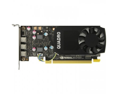 Опция к компьютерам HP 1ME43AA Graphics Card NVIDIA Quadro P400, 2GB,