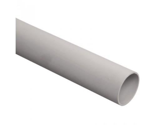 IEK (CTR10-063-K41-015I) Труба ПВХ жесткая D.63 мм/d=56,5мм (3 м)