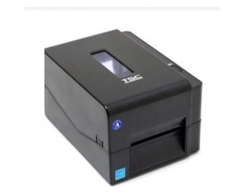 TSC TE200 99-065A101-R0LF00 черный 203 dpi, 8MB Flash, 16MB SDRAM. Стандартная комплектация включает USB, риббон в комплекте