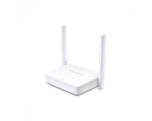 MW301R N300 Wi-Fi роутер