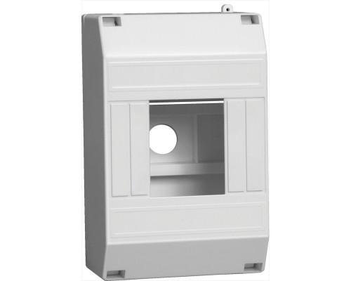 IEK_MKP31-N-04-30-135_Бокс КМПн 1/4 для 4-х авт.выкл. наружн. уст. ИЭК