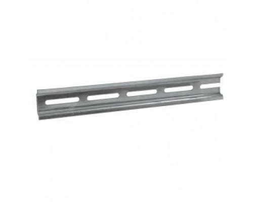 Iek YDN10-0025 DIN-рейка (25см) оцинкованная
