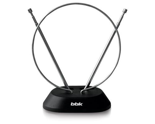 Антенны для цифровых приставок DVB-T2 Антенна телевизионная BBK DA01 пассивная