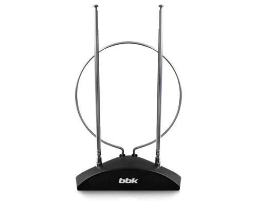 Антенны для цифровых приставок DVB-T2 Антенна телевизионная BBK DA03 пассивная