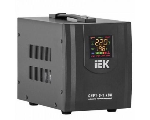 Iek IVS20-1-01000 Стабилизатор напряжения серии HOME 1 кВА (СНР1-0-1) IEK