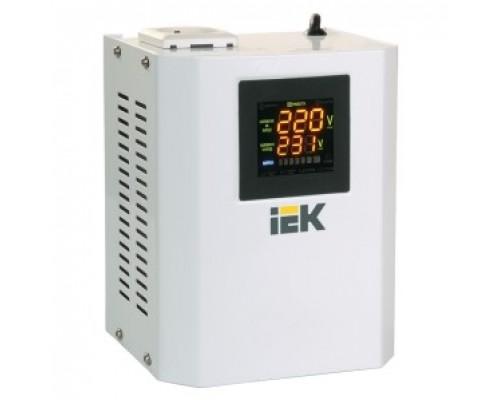 Iek IVS24-1-00500 Стабилизатор напряжения серии Boiler 0,5 кВА IEK