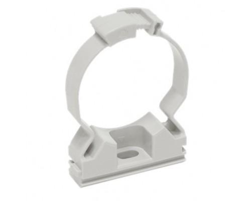 Iek CTA10MP-CFC25-K41-100 Хомутный держатель серый CFC25 IEK