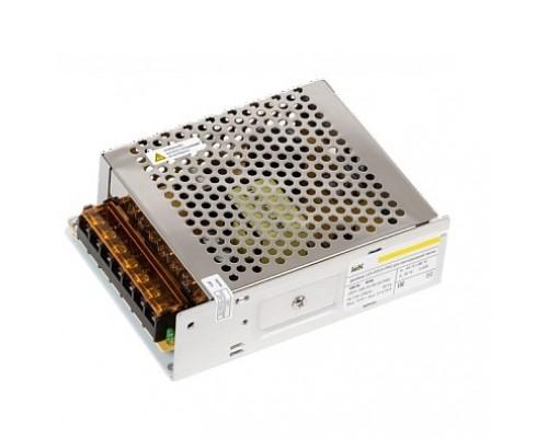 Iek LSP1-025-12-20-33-PRO Драйвер LED ИПСН-PRO 25Вт 12 В блок - клеммы IP20 IEK