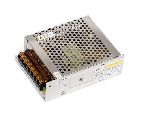 Iek LSP1-030-12-20-33-PRO Драйвер LED ИПСН-PRO 30Вт 12 В блок - клеммы IP20 IEK