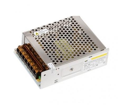 Iek LSP1-040-12-20-33-PRO Драйвер LED ИПСН-PRO 40Вт 12 В блок - клеммы IP20 IEK