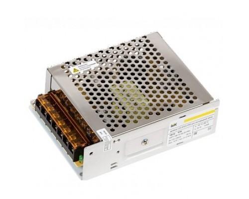 Iek LSP1-200-12-20-33-PRO Драйвер LED ИПСН-PRO 200Вт 12 В блок - клеммы IP20 IEK