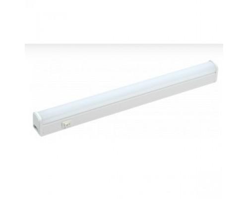 Iek LDBO0-3002-7-4000-K01 Светильник светодиодный ДБО 3002 7Вт 4000К IP20 572мм пластик