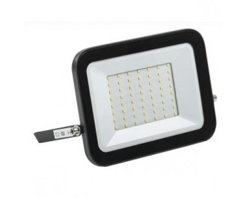 Iek LPDO601-50-40-K02 Прожектор СДО 06-50 светодиодный черный IP65 4000 K IEK