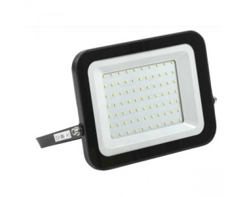 Iek LPDO601-70-65-K02 Прожектор СДО 06-70 светодиодный черный IP65 6500 K IEK