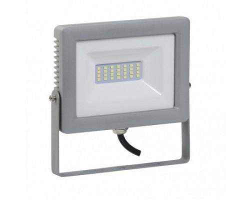 Iek LPDO701-10-K03 Прожектор СДО 07-10 светодиодный серый IP65 6500 K IEK