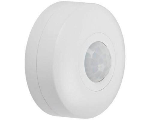 Iek LDD11-025-1200-001 Датчик движения ДД 025 белый, 1200Вт, 360 гр.,6М,IP20,IEK