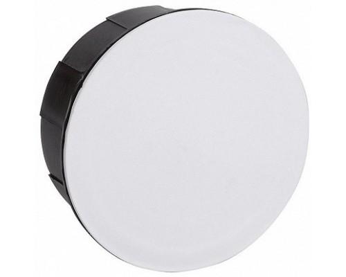 Iek UKG01-080-040-000-P Коробка КМ41025 расп. d 80х40мм для полых стен (пласт. лапки)