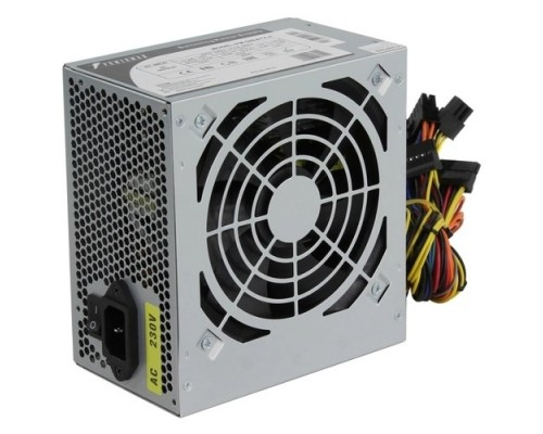 POWERMAN PM-600ATX-F 6125690