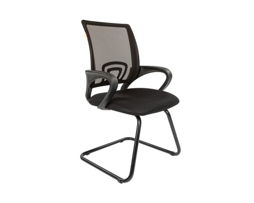 Офисное кресло Chairman 696 V Россия  TW-01 черный 7018101