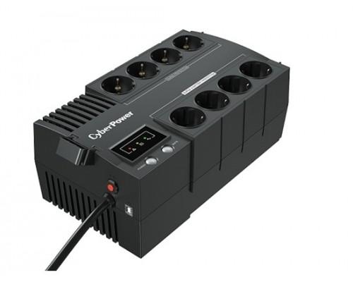 UPS CyberPower BS450E NEW 450VA/270W USB, (4+4 EURO) 1000583431