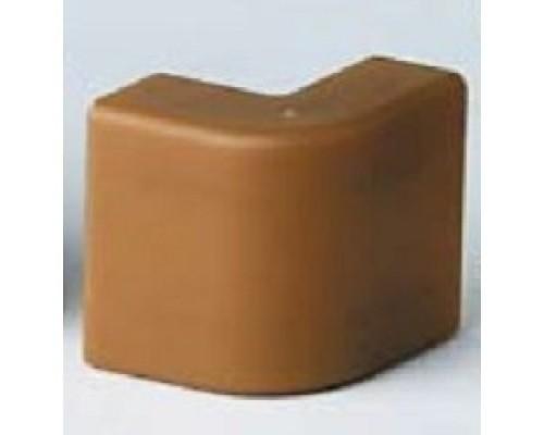 Dkc 00396B AEM 22 x 10 Угол внешний, коричневый