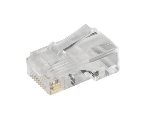 ITK CS3-1C6U Разъём RJ-45 UTP для кабеля кат.6