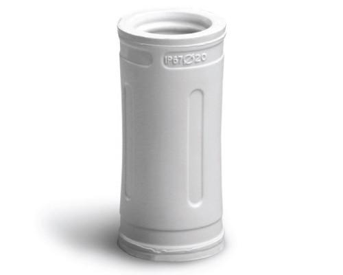 Dkc 50120 Муфта труба-труба, IP 67, д. 20мм