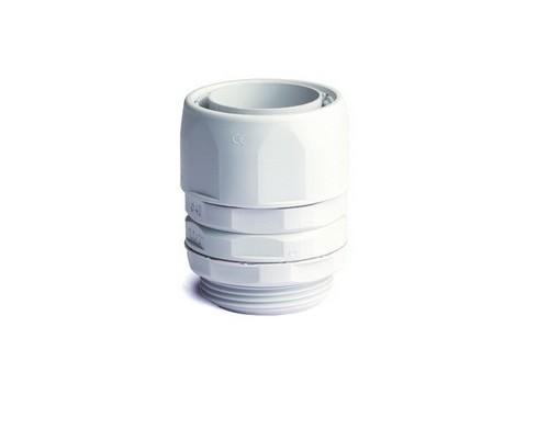 Dkc 55116 Переходник армированная труба-коробка, IP 65, 1/2, д. 16мм