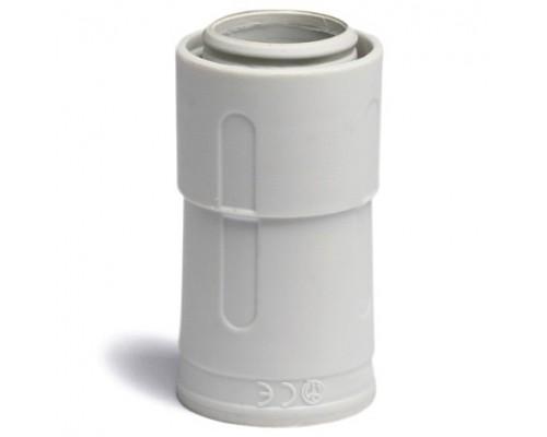 Dkc 55225 Переходник армированная труба - жесткая труба, IP 67, д. 25мм