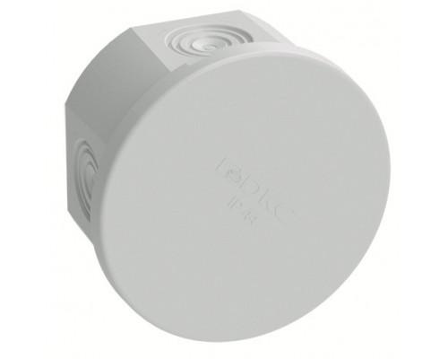 Dkc 53500 Коробка ответвит. с кабельными вводами, IP44, д.65 х 35мм