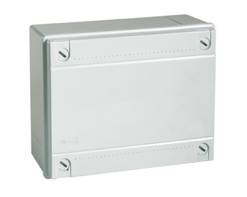 Dkc 54010 Коробка ответвит. с гладкими стенками, IP56, 150 х 110 х 70мм