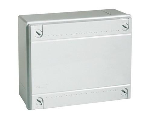 Dkc 54310 Коробка ответвит. с гладкими стенками, IP56, 300 х 220 х 120мм