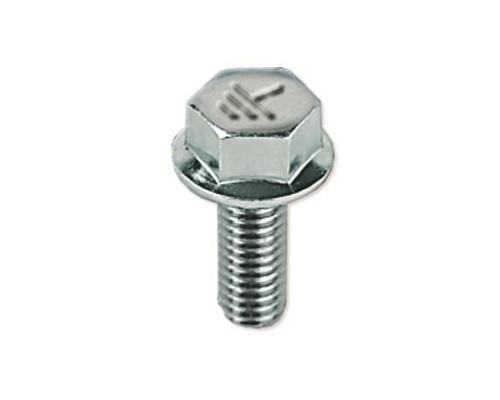 Dkc CM030508HDZ Винт для электрического соединения М5х8, горячеоцинкованный