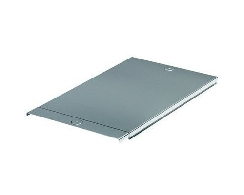 Dkc 35522 Крышка с заземлением на лоток осн.100 L3000 (3 метра)