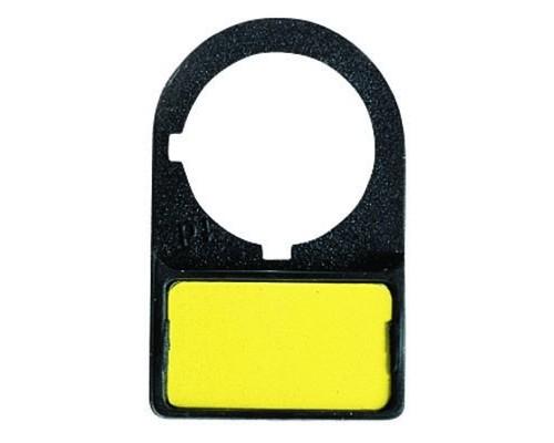 Dkc MKPB22 Комплект маркировочный для кнопок/индикаторов под отверстие22 мм.