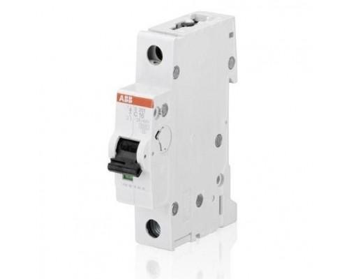ABB 2CDS251001R0164 Автомат.выкл-ль 1-полюсной S201 C16