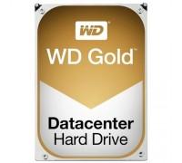 12TB WD Gold (WD121KRYZ) SATA III 6 Gb/s, 7200 rpm, 256Mb buffer