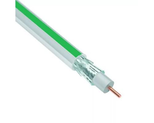 Cavel SAT 703 B VE SAT 703 B, Cu/Al/CuSn, (75%), 75 Ом, 100м., белый CAVEL