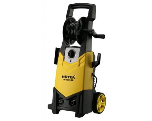 Huter W165-QL 70/8/12 высокого давления 1900 вт, 165 бар, расход=375 л/час, вход=0,4 бар, 10,3 кг