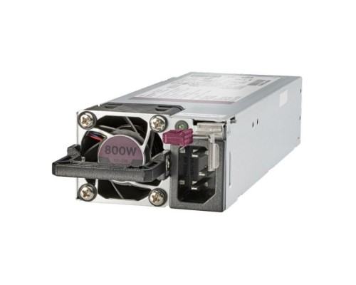Блок питания HP 800W Option Kit for DL360/380/560 Gen10 (865414-B21 / 866730-001)